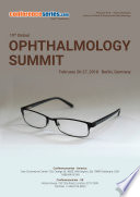 Proceedings of 19th Global Ophthalmology Summit 2018
