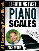Lightning Fast Piano Scales