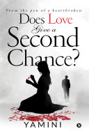 Does Love Give A Second Chance? Book