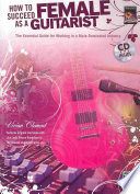 How To Succeed As A Female Guitarist PDF