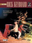 Pdf Complete Rock Keyboard Method: Mastering Rock Keyboard Telecharger