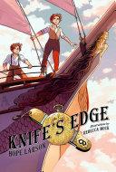 Pdf Knife's Edge Telecharger