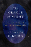 The Oracle of Night Book