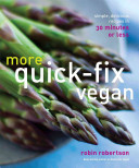 More Quick Fix Vegan