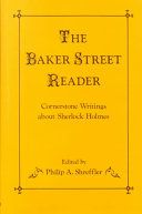 The Baker Street Reader