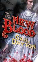 New Blood Book