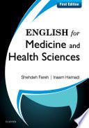 English for Medicine & Health Sciences E-Book