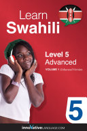 Learn Swahili   Level 5  Advanced