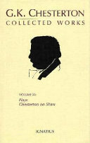 The collected works of G.K. Chesterton