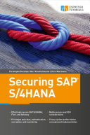 Securing SAP S 4HANA