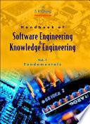 Handbook of Software Engineering   Knowledge Engineering