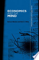 Economics and the Mind Book