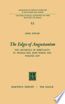 The Edges Of Augustanism