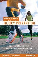 Runner s World Guide to Injury Prevention