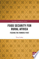Food Security for Rural Africa