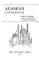 Alaskan Cookbook