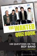 The Wanted Quiz Book