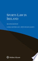 Sports Law In Ireland