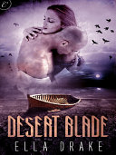 Desert Blade Pdf/ePub eBook