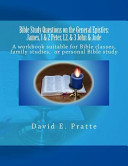 Bible Study Questions On The General Epistles