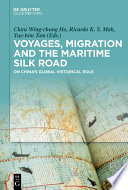 Voyages, Migration, and the Maritime World