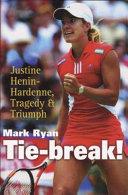 Tie Break  Book