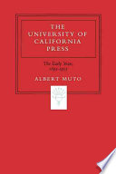 The University of California Press