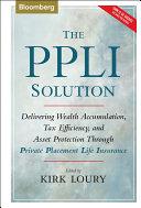 The PPLI Solution Pdf