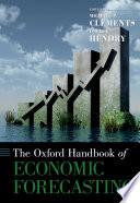Thumbnail  The oxford handbook forecasting