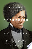 Young Frederick Douglass
