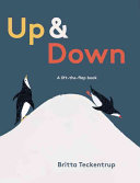 Up and Down Britta Teckentrup Cover