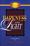 Darkness and Light Book