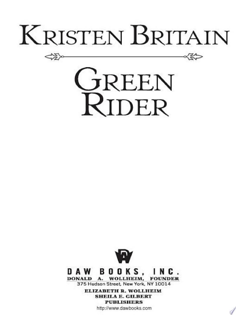 Green Rider image
