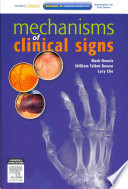 Mechanisms Of Clinical Signs Book PDF