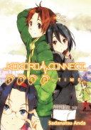 Kokoro Connect Volume 8: Step Time [Pdf/ePub] eBook