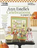 Ann Estelle s Celebrations in Paper Dolls