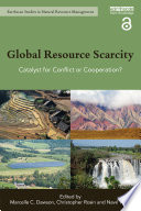 Global Resource Scarcity Book PDF