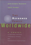 The Reformed Family Worldwide