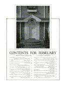 The Countryside Magazine and Suburban Life