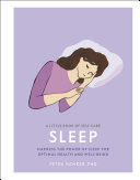 A Little Book of Self Care: Sleep