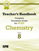 IIT Chemistry 8 [Pdf/ePub] eBook