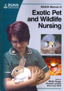 BSAVA Manual of Exotic Pet and Wildlife Nursing