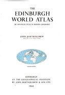 The Edinburgh World Atlas