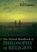 The Oxford Handbook of Philosophy of Religion [Pdf/ePub] eBook