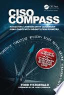 CISO COMPASS Book