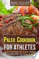 Paleo Cookbook for Athletes