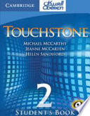 Touchstone Arab Level 2 Student's Book