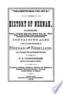 History of Neenah, Illustrated