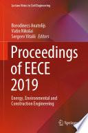 Proceedings of EECE 2019
