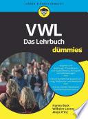 Öffnen Sie das Medium VWL für dummies von Beck, Hanno im Bibliothekskatalog